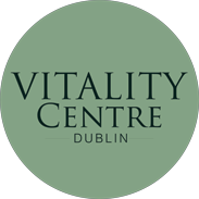 Dublin Vitality Center logo